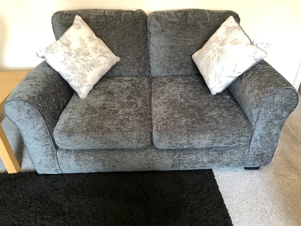 4 Month Old Argos Tammy 2 Seater Sofa