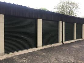 Storage to rent in Denby Dale area