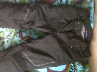 Richa Motorcycle Trousers Large