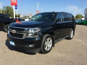 2015 Chevrolet Tahoe LT 4WD 7 Passenger Option *Nav* *Blind Spot