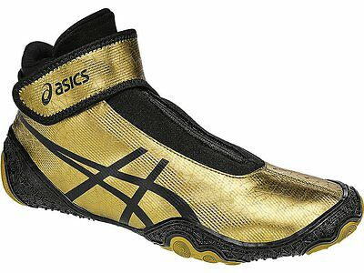 bede4dca55ad NEW ASICS OMNIFLEX-ATTACK V2.0 WRESTLING SHOES 15   50.5 KICKBOXING MARTIAL