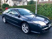 ***RENAULT LAGUNA 2.0 150 DYNAMIQUE 2009***MINT CONDITION***MAY SWAP/TRADE/PX***RELIABE CAR!!