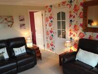 One bedroom flat for long or short term rent