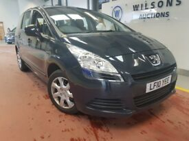 Peugeot 5008 Active - AUCTION VEHICLE