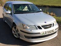 2005 Saab 9-3 1.8T linear sport estate