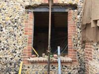 bricklaying work wanted