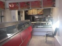 Used, Fish and Chip shop for sale for sale  Glasgow