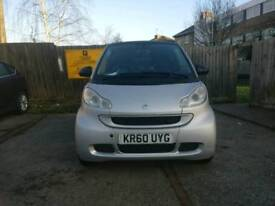 Smart Fortwo 451 Passion Diesel 54HP New Engine