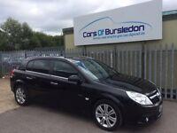 Vauxhall Signum Estate - Elite 3.0 V6 cdti diesel - Full service history