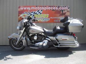 2008 Harley-Davidson FLHTC Touring