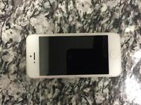iPhone 5 - Great Condition