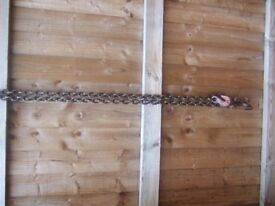 lifting chain sling