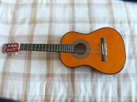 Martin Smith W-560 3/4 Size 36-inch Classical Guitar