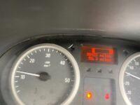 2012 Vauxhall vivaro 2.0 cdti breaking m9r 796