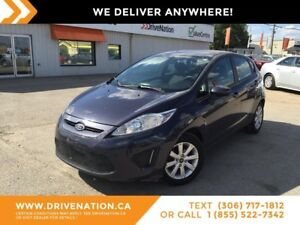 2013 Ford Fiesta SE HEATED SEAT**4 DOOR**AUTO TRANSMISSION