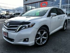 2013 Toyota Venza TOURING+JBL AUDIO!