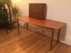 Coffee table - gplan/mid-century style