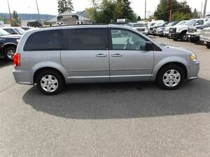 2013 Dodge Grand Caravan SE Prince George British Columbia image 8
