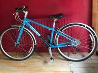 Trek Ladies Bike with Accessories & Receipts