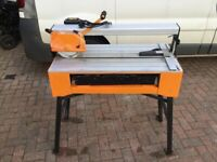 Power ceramic tile cutter (only used a handful of times)