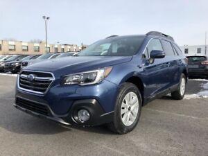 2019 Subaru Outback Touring, 2.5i, eyesight, CVT, AWD