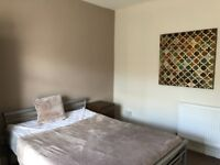 Fully Furnished 4 Bed House Share Bills Included