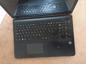 Sony Vaio Touchscreen i5 laptop