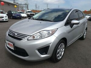 2011 FORD FIESTA SE- FRONT WHEEL DRIVE, POWER MIRRORS & WINDOWS, Windsor Region Ontario image 2