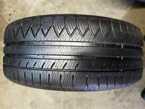 1 winter tire Michelin pilot alpin pa3 215/55r17