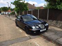 2000 jaguar stype sport v8 moted&tax £900 ono