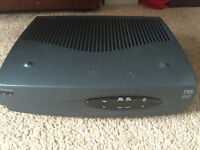 Cisco Systems 1700 Series Router/Switch (2no. Units for Sale)
