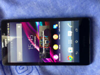 Sony Xperia T unlocked,16Gb,13MP camera,TV out,4,6 inch display