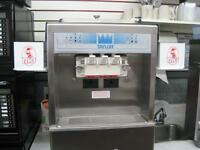 Ice Cream Machine For Sale!  Bring on the Heat!
