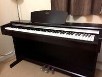 Yamaha Digital Piano - Arius 141