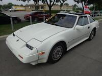 1986 Nissan 300ZX 2+2*EXTRA CLEAN*