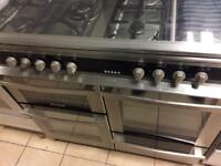 New condition Leisure Ranged Cooker