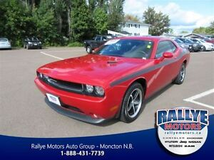 2012 Dodge Challenger Sunroof! Alloy! Heated! Leather!
