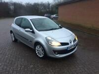 Lovely 2007 Renault Clio 1.4 - 84,000 miles