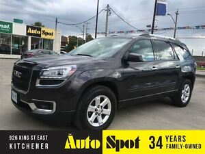 2015 GMC Acadia SLE/PRICED FOR AN IMMEDIATE SALE !!//VERY RARE A