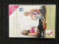 Pregnancy Exercise DVD