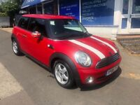 2008 MINI ONE 1.4, 0NE LADY OWNER VERY FULL SERVICE HISTORY, MOT APRIL 2019, AIR CONDITIONING ALLOYS