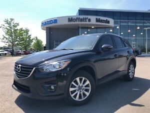 2016 Mazda CX-5 GS-L AWD GS-L