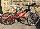 Specialized HotRock Bike Boys Red