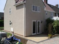 2 bed end terrace in Winterbourne