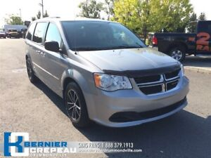 2014 Dodge Grand Caravan SXT **DVD, CAMERA DE RECUL, MAGS, BLUET