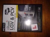 hi i have a pc dvd-rom for sale the complete lgv and pcv .