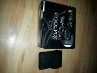 Nickon camera