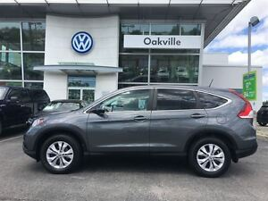 2014 Honda CR-V EX-L/AWD/NEW TIRES