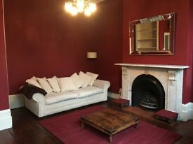 BEAUTIFUL NEWLY DECORATED SPACIOUS TWO BED GARDEN FLAT IN STOKE NEWTINGTON