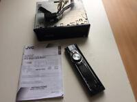 JVC KD-R401 only £30